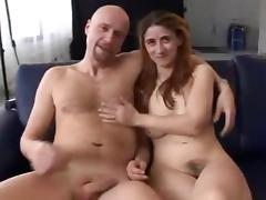 German Orgy, German, Group, Hairy, Hardcore, Orgy