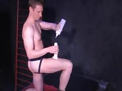 FISTING 02 Gay Video