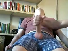 str8 guy milked