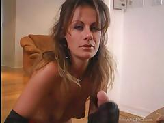 Angry, Angry, Ass, Cougar, Couple, Cumshot