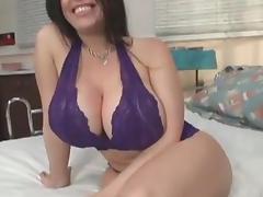 big boob daph