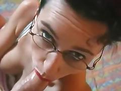 POV Blowjob From Heaven