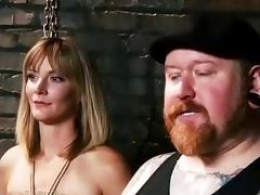 BDSM how to: asymmetrical
