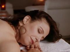 Mimi Rogers nude - Full Body Massage