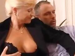 German Orgy, Anal, Couple, Double, Foursome, German