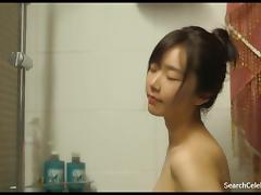 Bae Seul-ki nude - Passion Flower