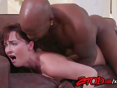 Interracial Porn Tube Videos