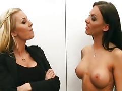 Anal Creampie, Anal, Assfucking, Big Tits, Blowjob, Boobs