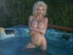 Alyssa Alps-Spa Pool