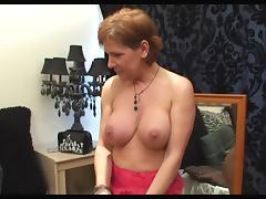 Cougar, British, Cougar, Fucking, HD, Mature