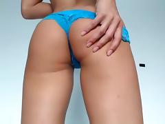 Teen, Masturbation, Solo, Teen, Toys, Webcam