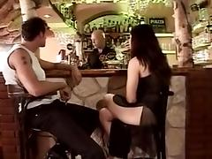 German Orgy, Anal, Bar, Fucking, German, Group