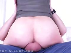 Amateur Allure - Little Slut
