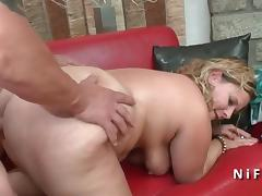 Casting, Amateur, Anal, Assfucking, Audition, BBW