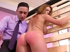 18 years old slut anal