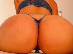 Ass brazil