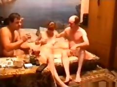 Russian Swingers, Cumshot, Group, Hardcore, Masturbation, Orgy