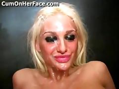 FACES OF CUM : Jayna