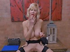 British, British, Tease, Tits, UK