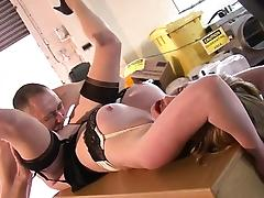 naughty-hotties.net - Holly Kiss -All Sex, Oral, BigTits,Mil