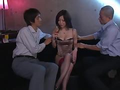 Ayami Uncensored Hardcore Video