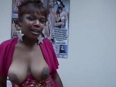 Black Mature, Amateur, Black, Boots, Ebony, Interracial