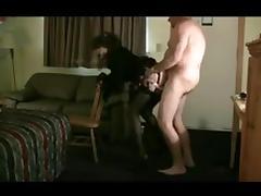 Take Dick You Crossdress Bitch