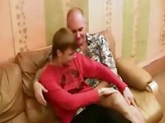 ! REALLY RANDY RUSSIAN RAKES
