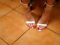 MILF, Amateur, Boots, Heels, Mature, MILF