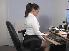 Office robbed