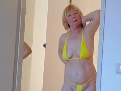 Bikini, Bikini