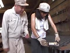 Aoi Nohara Uncensored Hardcore Video