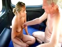 Car, Amateur, Anal, Blowjob, Car, Mature