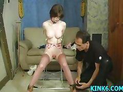 Bizarre, Amateur, BDSM, Bizarre, Bondage, Bound