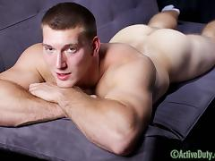 Maxx Military Porn Video