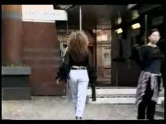 Lynda Leigh Ben Dover Banned in Britain