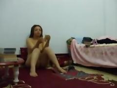 Arab, Arab, Tunisian