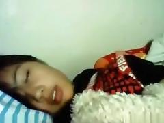 Webcam, Asian, Webcam