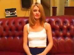 Kelly Saviec from Ukraine