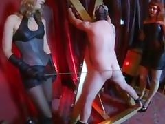 Caning, BDSM, Caning, Double, Femdom, Mistress