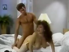 1980, Big Tits, Blowjob, Classic, Vintage, 1980