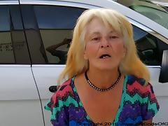 Granny, Amateur, Anal, Assfucking, Fucking, Granny