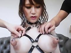 MILF, Asian, Big Tits, Boobs, Extreme, Fetish