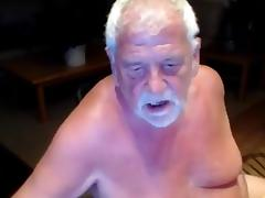 Old Man, Grandpa, Old Man, Grandfather
