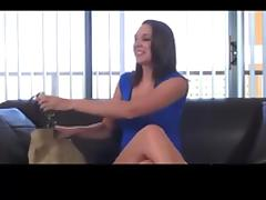 Casting Couch x Brooke Wylde