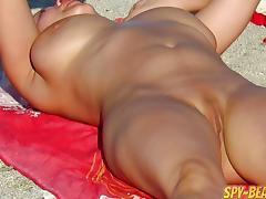 Beach, Amateur, Beach, Mature, MILF, Nude