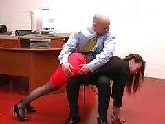 Boss Porn Tube Videos