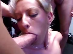 Amazing pornstar Airyan Sinn in best facial, gangbang sex clip