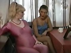 Pregnant, Amateur, German, Pregnant, Retro