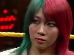 Japanese, Big Tits, Japanese, Spanking, Wrestling, Fight